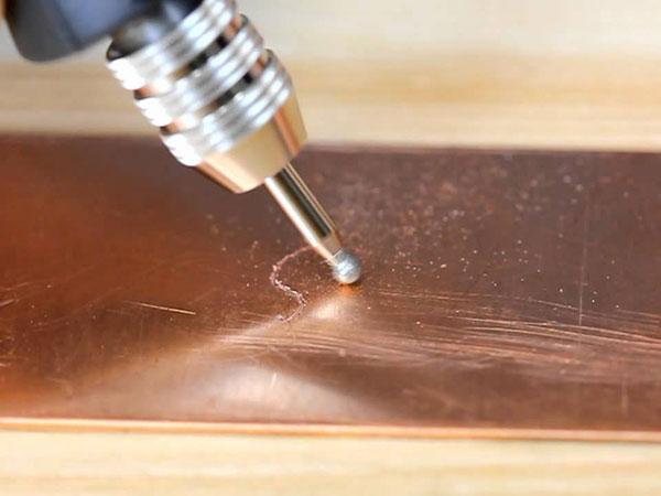 metal-engraving