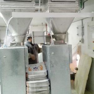 Pakovanje u ventil vreće